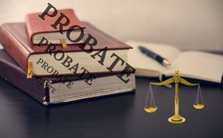 Probate, Will, Living Trust, Estate Planning