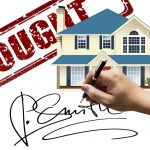 Buying Property, Conveyancing