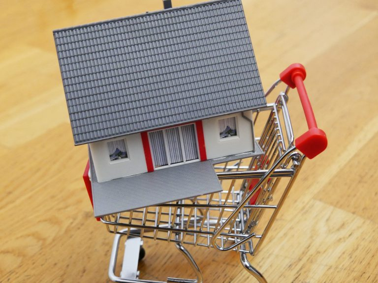 Check list when buying unit property or lot property