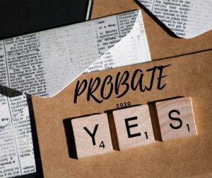 What is Probate? Processing of transferring property