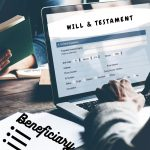 The important of Will, Assets, Testament