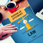 What is a Power of Attorney? How can I make a Power of Attorney?