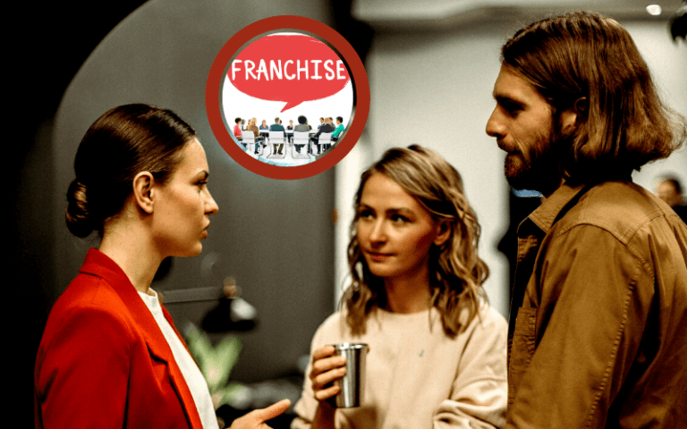 Franchise business, How we help you to buy a franchiese