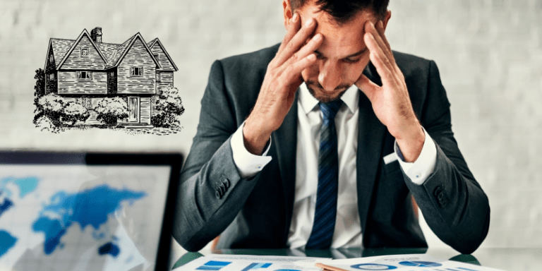 Buying a probate property