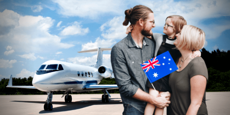 What does the Easiest Visa attain for Parent to Live in Australia